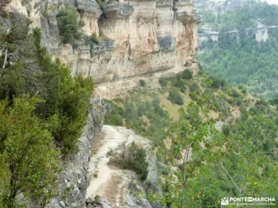 Escalerón,Raya,Catedrales de Uña;ruta cercedilla rutas montaña cultura viajes rutas por el escori